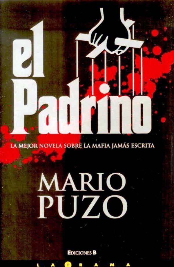EL LIBRO DEL DÍA    El padrino, de Mario Puzo.   http://www.quelibroleo.com/libros/el-padrino 11-7-2012