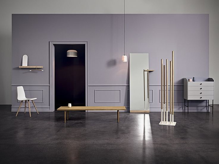 Beaver, Berlin, Manhattan, Shift Mirror, Collar, Aurora, Boza - Hall | by Bolia.com