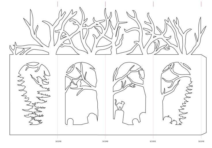 бумажные фонарики своими руками шаблон: 11 тыс изображений найдено в Яндекс.Картинках