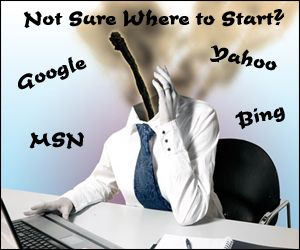 Search Engine Marketing and Search Engine Optimization, solutions are found at http://fraservalleywebdesign.ca