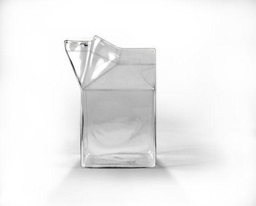 Design Milchkanne Sahnekännchen - Half Pint
