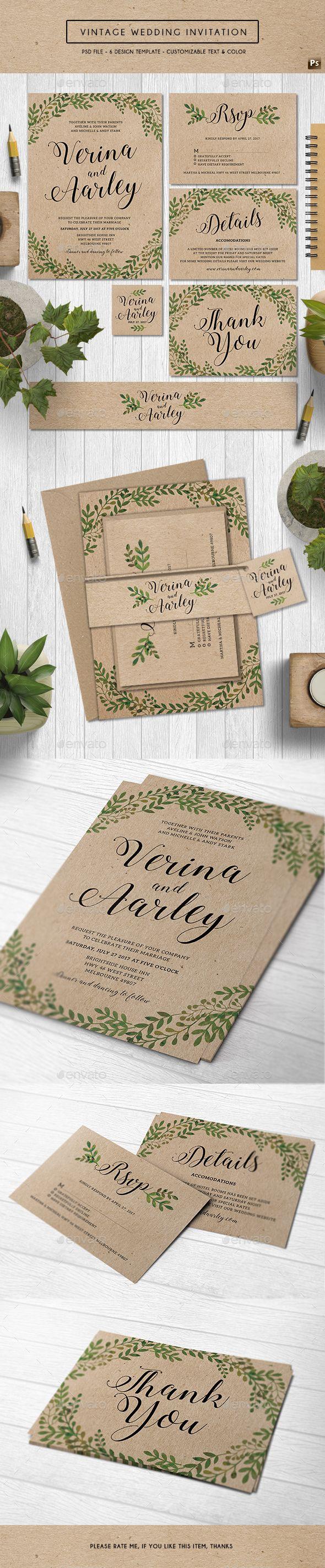 wedding invitations design template%0A Wedding Invitation Set  Wedding Invitation TemplatesWedding