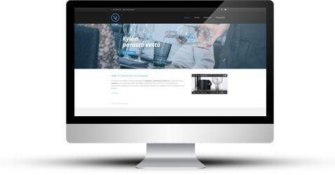 nettisivut yrityksille - Responsiiviset, helposti löydettävät ja käyttäjäystävälliset nettisivut ovat verkkopresenssisi kulmakivi. Tarpeistasi riippuen rakennamme sivusi uusiksi lattiasta kattoon tai teemme tarvittavan pintaremontin.