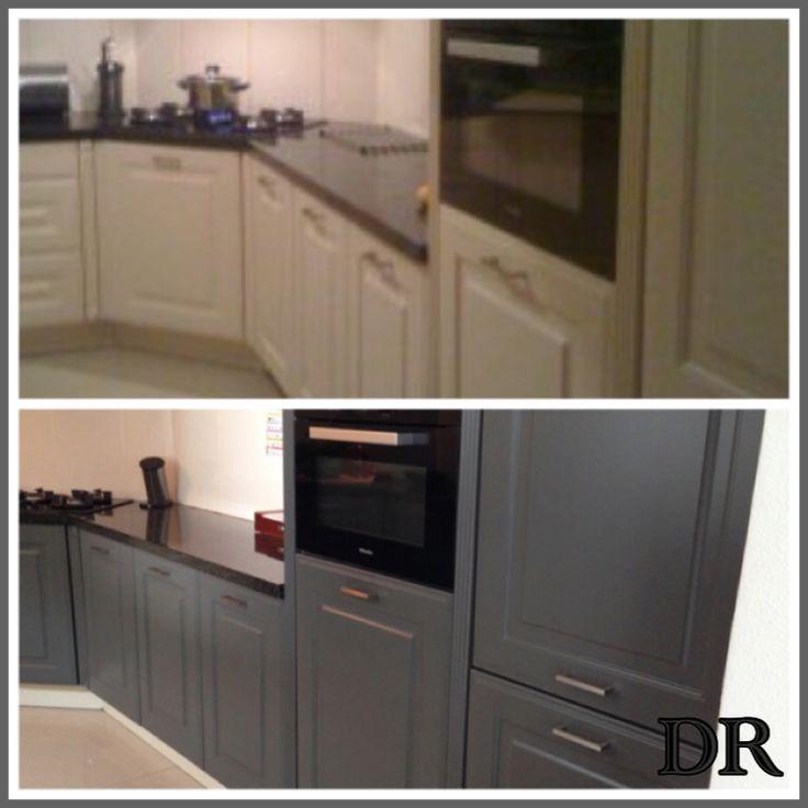 Krijtbord Keuken Ikea : Keuken Aanrecht op Pinterest – Zwarte Keukens, Keuken Aanrecht en