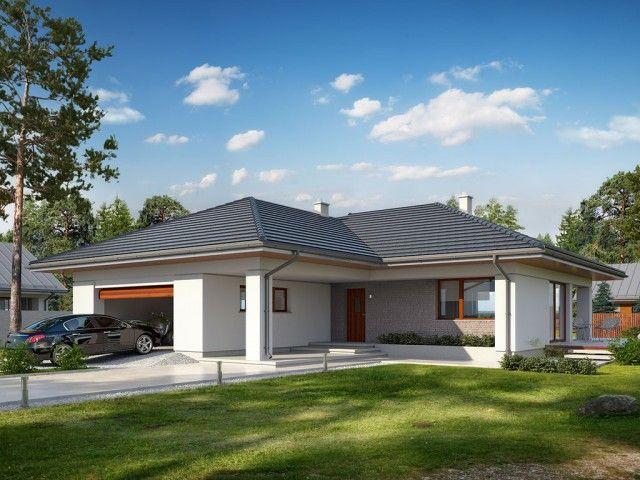 Projekt domu NV-PR-004496