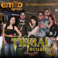 07-dnj feat emilio aymara - tabacundeña (tribal mix) - OFICIAL by tribalecuador on SoundCloud234
