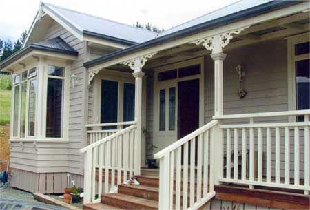 Paint Home Exteriors Trims amp Joinery Inspiring Ideas