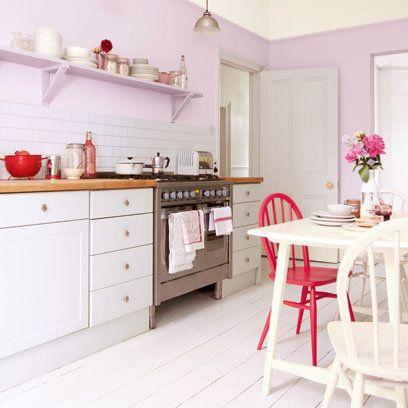 Best 17 Best Images About Pink Kitchen On Pinterest Retro 640 x 480