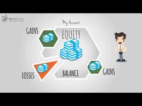 Balance & equity: learn to calculate them with NetoTrade