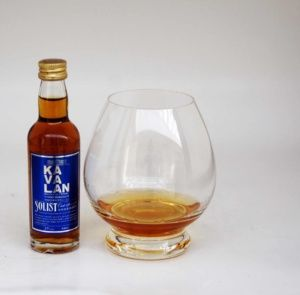 Kavalan Solist Vinho Barrique review and tasting notes.  Whisky from Taiwan.  #whisky #worldwhisky #taiwan #tastingnotes #kavalan