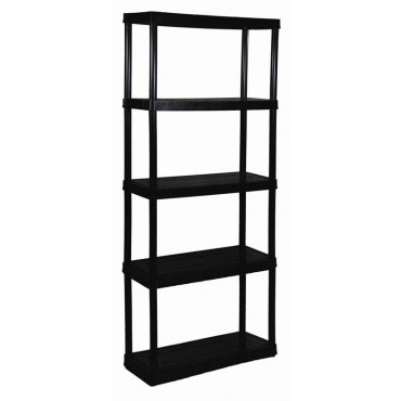 Maxit Medium Duty 5 Shelf Unit