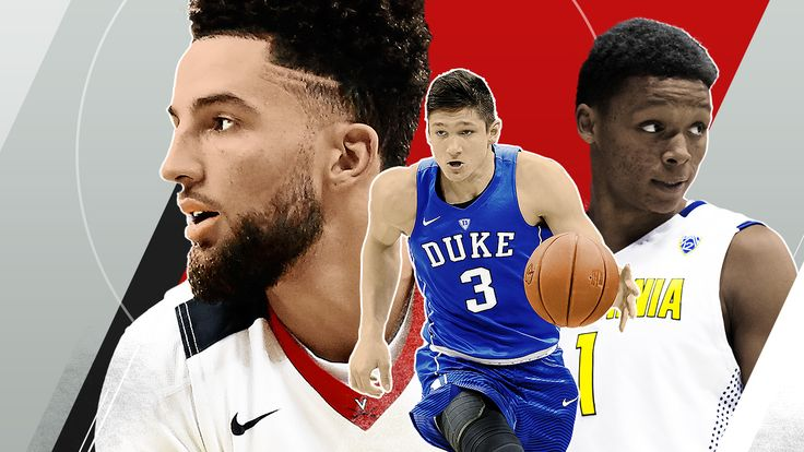 #CBBrank: Who are college basketball's top 100 players?