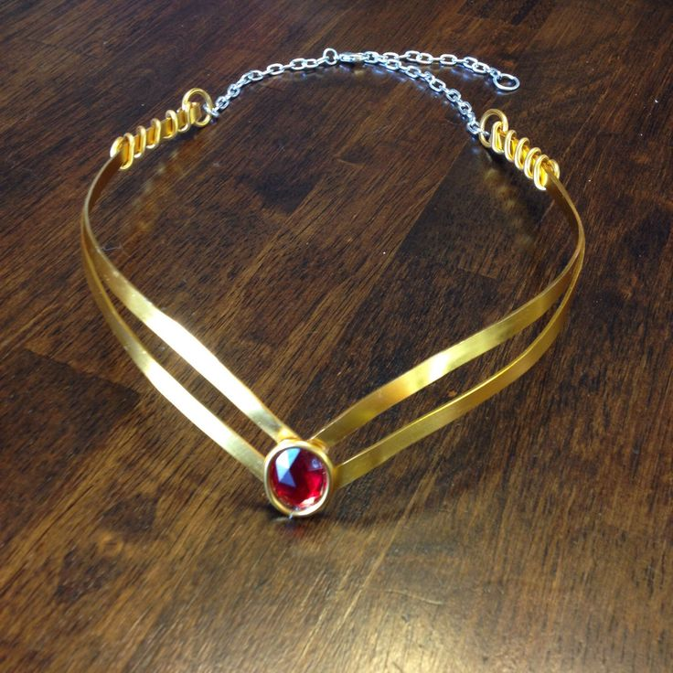 SAILOR MOON Tiara Jewel Headband - Choose Your Own COLOR - Cosplay Costume Headpiece - Hand Crafted Metal by RefreshingDesigns on Etsy https://www.etsy.com/listing/259943634/sailor-moon-tiara-jewel-headband-choose