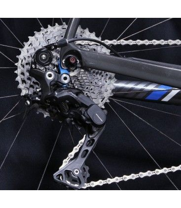 Tanpan Wolftooth Components