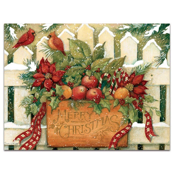 Coupons for lang christmas cards