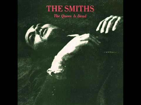 The Smiths - Bigmouth strikes again