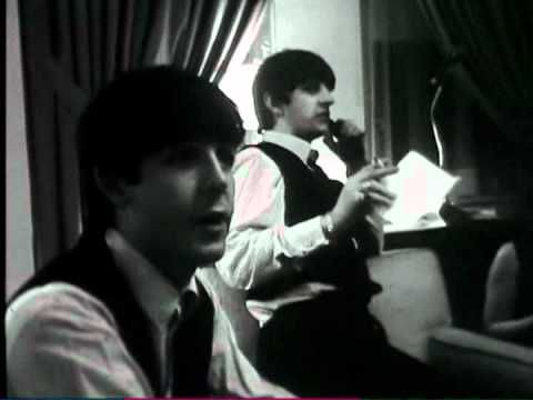 "The Making of ""The Beatles: The First U.S. Visit"" - Part 1/5 (+playlist)"