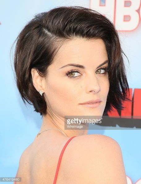 Actress Jaimie Alexander arrives at the Premiere of HBO's 'The Brink' at the Paramount Theater at Paramount Studios on June 8, 2015 in Hollywood, California.