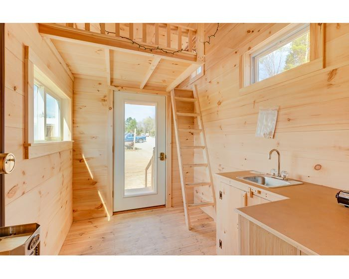 Tiny House On Wheels Plans 1664 best tiny house 2 - ideas for our build images on pinterest