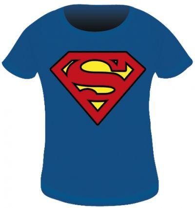 Très Die besten 25+ Superman logo t shirt Ideen auf Pinterest   Erster  BG82