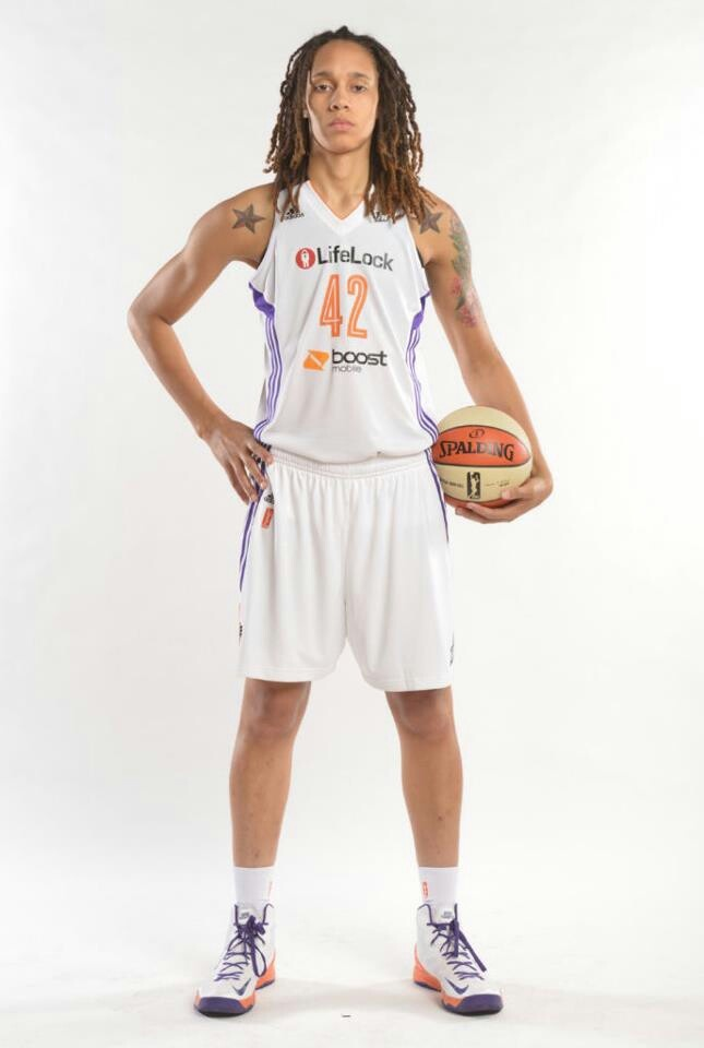 Brittney Griner In A Dress 1000+ images ab...