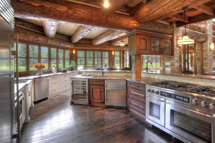 Property Of Elk Park Ranch