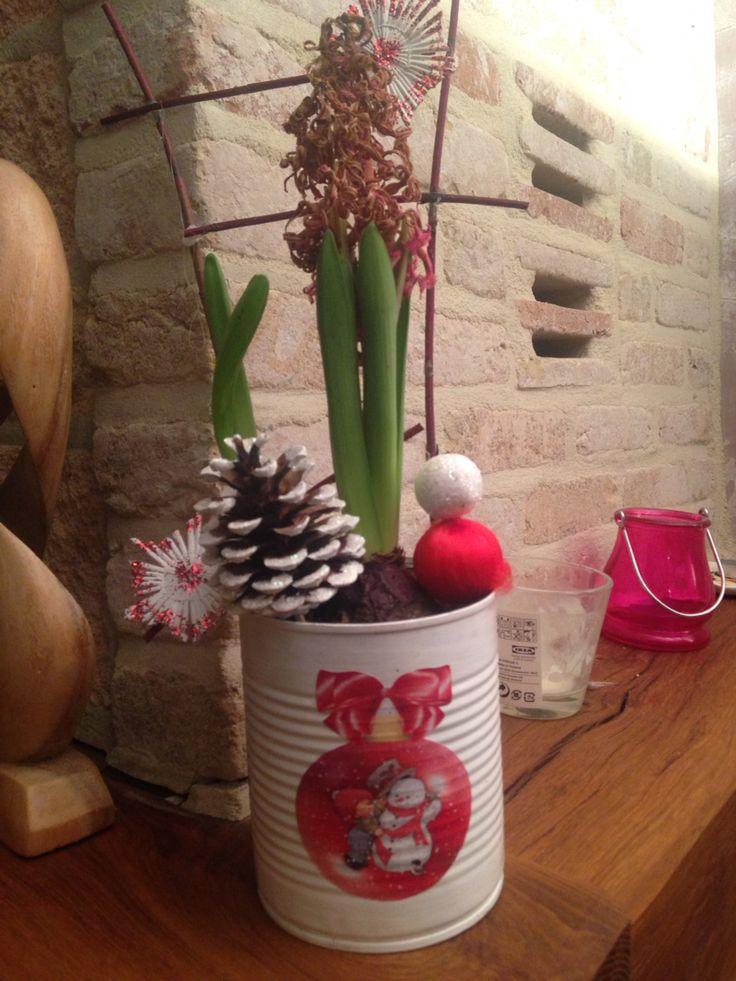 Kitchen Vase Decor