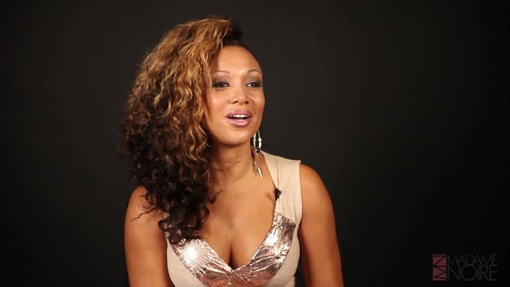 Chante Moore Talks Kelly Price, Her Nose Job & Kenny