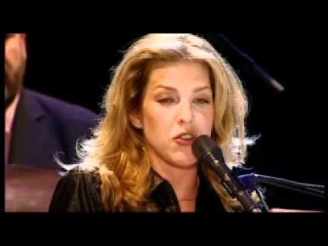 California Dreamin Diana Krall Cover Dansin By On SoundCloud