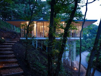 Direction House | TNA Architects