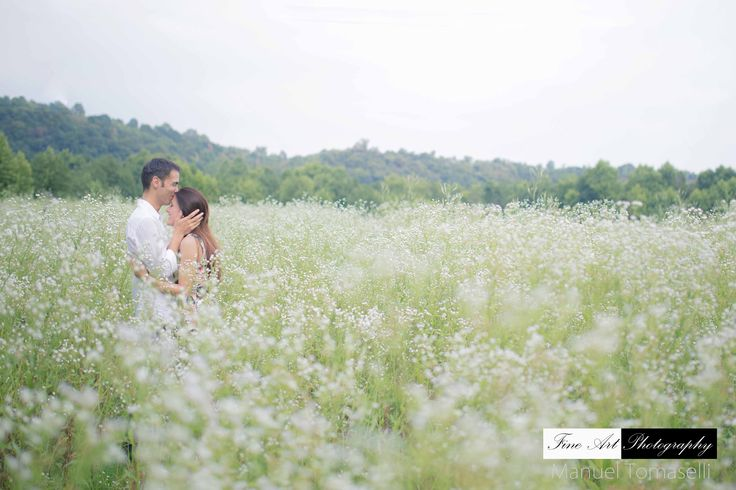 Engagement session. Manuel Tomaselli Wedding photographer