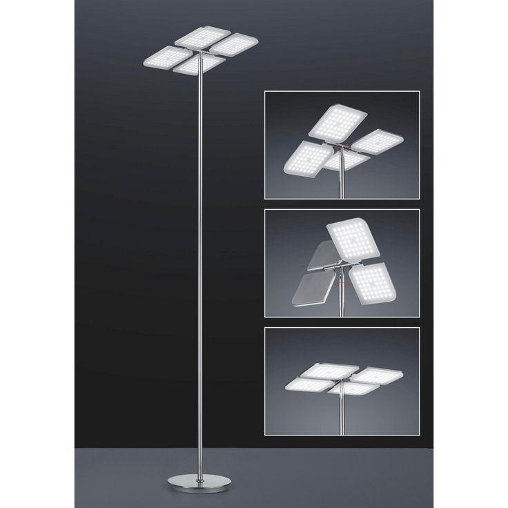 BANKAMP LED-STEHLEUCHTE Jetzt bestellen unter: https://moebel.ladendirekt.de/lampen/stehlampen/standleuchten/?uid=c1741d4b-11f5-53f0-8ef2-23632cddeb91&utm_source=pinterest&utm_medium=pin&utm_campaign=boards #stehlampen #leuchten #lampen