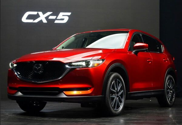 35 Best Review 2020 Mazda Cx 5 Msrp And Wallpaper