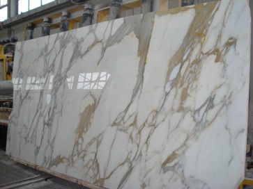 Calacatta Borghini Marble Love The Gray And Gold Veining
