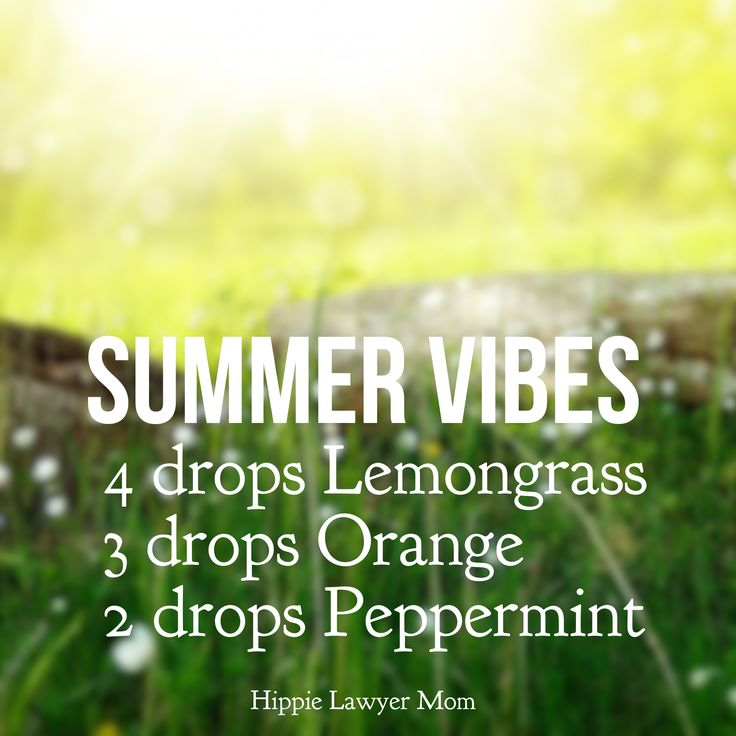 Summer has arrived and it smells oh so good!! Summer heat making you hot and sleepy?? This diffuser blend is the perfect 'pick me up'! Summer bugs driving you crazy? This blend is also great to diffuse on the patio or porch as a natural insect repellent! Add 2 drops of Eucalyptus to scare off the mosquito's!