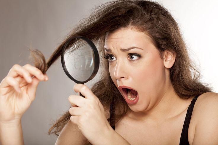 Witaminy na włosy – zimą szczególnie potrzebne! -  #suplementydiety #witaminy #witaminynawłosy #włosy
