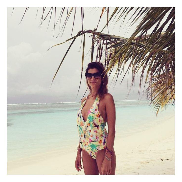#lostrapitosalsol #beachwear #bikini #ss15