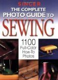 Sewing Magazines & Books, To Help You Learn to Sew