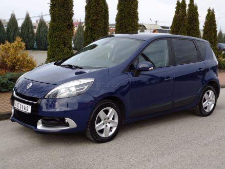 Renault Scénic III 1.5 dCi Dynamique