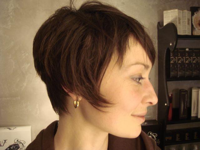 legerement plongeant coiffeur visagiste carre boule coiffure carre coiffures montpellier salons tifs 2 avant aprs - Meilleur Coloriste Montpellier