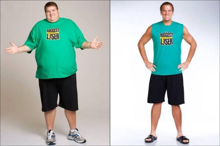 Patrick House  Başlangıç: 181 kg Final: 99 kg Toplam Verilen Kilo: 82 kg