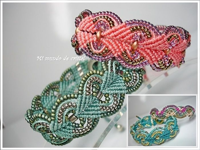 micro macrame patterns 17 best images about macrame weaving braiding and knots 9044