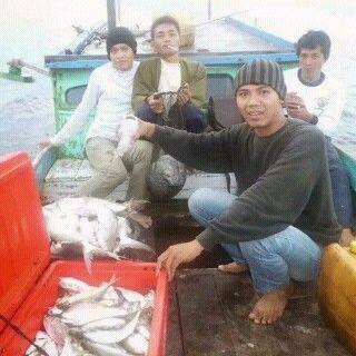 Wisata mancing di pulau belitung www.cakrabuanatour.com #wisatamancingmaniabelitung #paketwisatabelitung #belitungislandtour