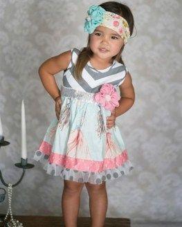 46 Süße Sommer-Outfits Ideen für Kinder