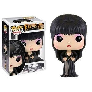 Elvira Pop Vinyl Pop Television Elvira's Movie Macabre | Pop Price Guide