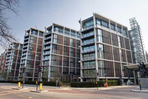 One Hyde Park Knightsbridge Property