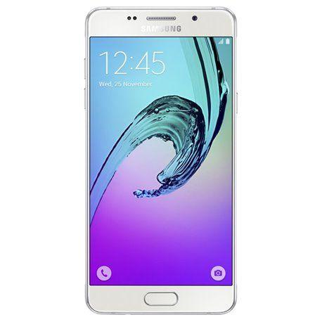 Folie Protectie Ecran Samsung Galaxy A5 (2016) A510 - Clear