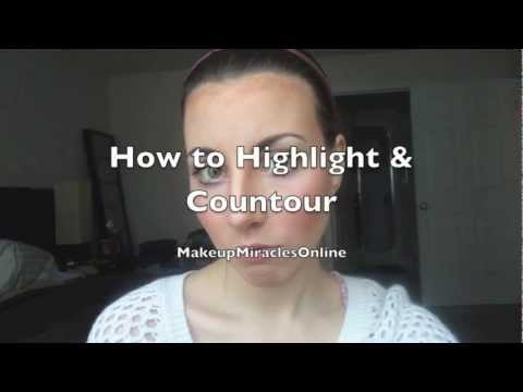 how to give yourself highlights with foil