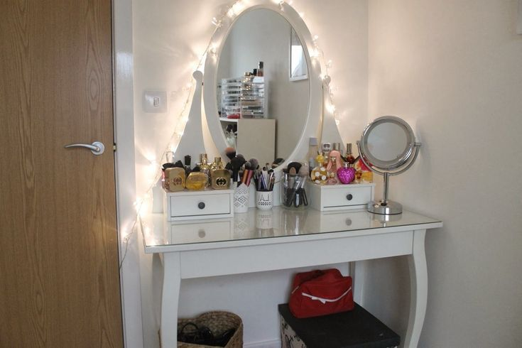 Best 25+ Small Dressing Table Ideas On Pinterest