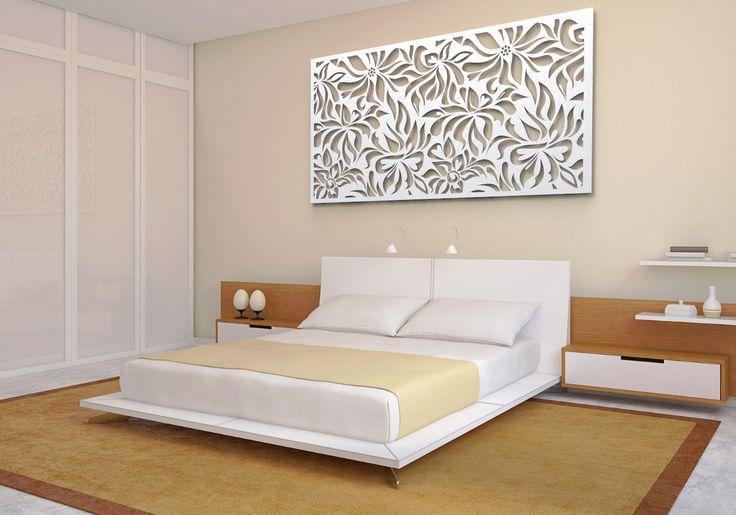 19 best Idees LeMetalist images on Pinterest Steel, Wall decor and - peinture revetement exterieur aluminium